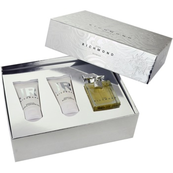 John Richmond Eau de Parfum Geschenksets 2