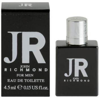 John Richmond For Men eau de toilette pentru barbati 4,5 ml