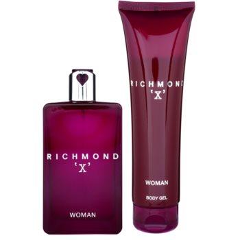 John Richmond X for Woman coffret presente 2