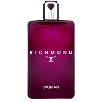 John Richmond X for Woman coffret presente 3
