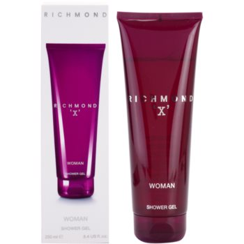 John Richmond X for Woman gel de dus pentru femei