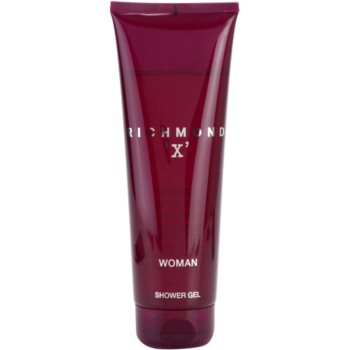 John Richmond X for Woman gel de duche para mulheres 1