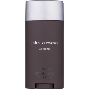 John Varvatos Artisan deostick pentru barbati 75 ml