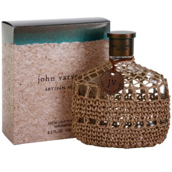 John Varvatos Artisan Acqua тоалетна вода за мъже 1
