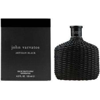 John Varvatos Artisan Black тоалетна вода за мъже