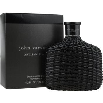 John Varvatos Artisan Black toaletna voda za moške 1