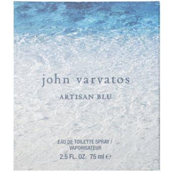 John Varvatos Artisan Blu Eau de Toilette für Herren 4