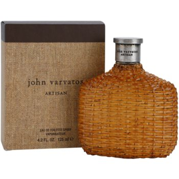 John Varvatos Artisan Eau de Toilette for Men 1