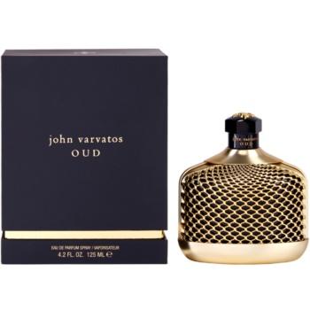 John Varvatos John Varvatos Oud eau de parfum pentru barbati