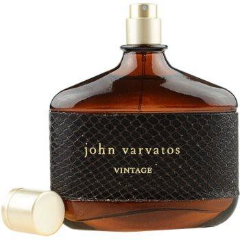 John Varvatos Vintage Eau de Toilette pentru barbati 3