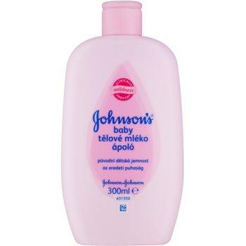 Johnsons Baby Care lotiune de corp