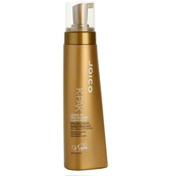 Joico K-PAK Reconstruct грижа за косата за увредена и химически третирана коса