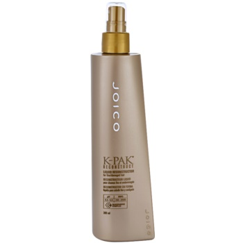 Joico K-PAK Reconstruct kuracja do włosów do włosów delikatnych i zniszczonych 2