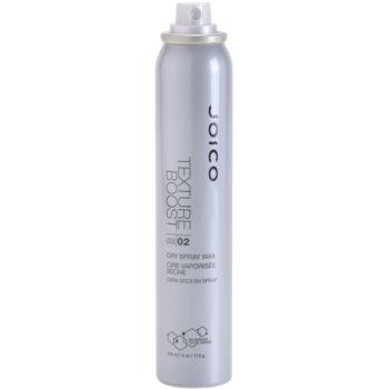 Joico Style and Finish modelujący wosk  do włosów w sprayu 1