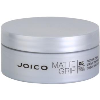 Joico Style and Finish crema de par matifianta fixare medie