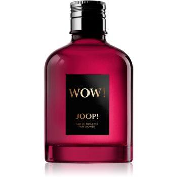 JOOP! Wow! for Women eau de toilette pentru femei 100 ml