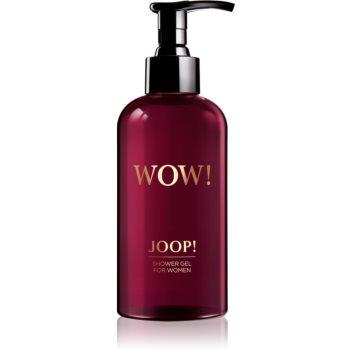 JOOP! Wow! for Women gel de duș pentru femei