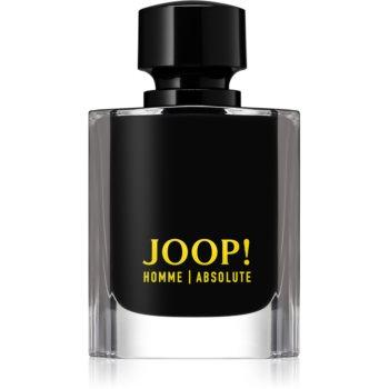 JOOP! Homme Absolute eau de parfum pentru barbati 80 ml