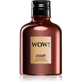 JOOP! Wow! Intense for Women Eau de Parfum pentru femei