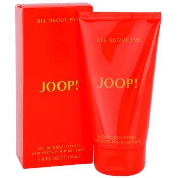 Joop! All About Eve молочко для тіла для жінок 1