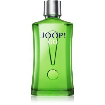 JOOP! Go eau de toilette pentru barbati 200 ml