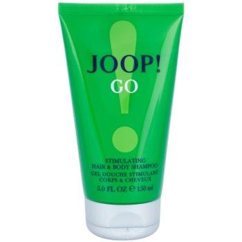 Joop! Go! душ гел за мъже