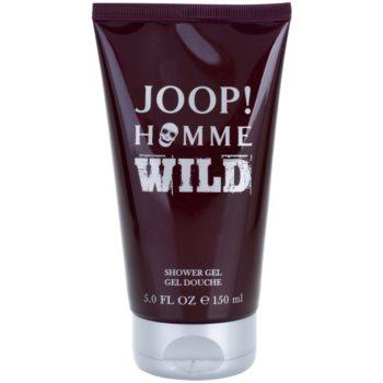 Fotografie Joop! Homme Wild sprchový gel pro muže 150 ml