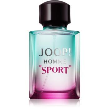 Joop! Homme Sport Eau de Toilette pentru barbati 75 ml