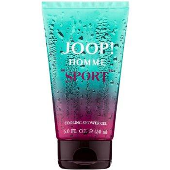 Joop! Homme Sport gel de dus pentru barbati 150 ml