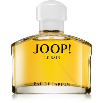 Fotografie Joop! Le Bain parfemovaná voda pro ženy 75 ml