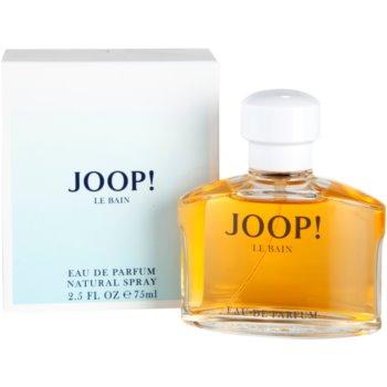 Joop! Le Bain eau de parfum nőknek 1