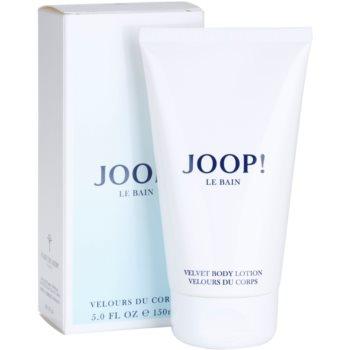 Joop! Le Bain тоалетно мляко за тяло за жени 1