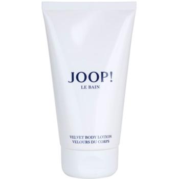 Joop! Le Bain тоалетно мляко за тяло за жени 2