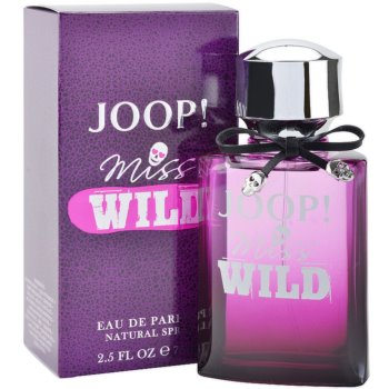 Joop! Miss Wild Eau de Parfum für Damen 1