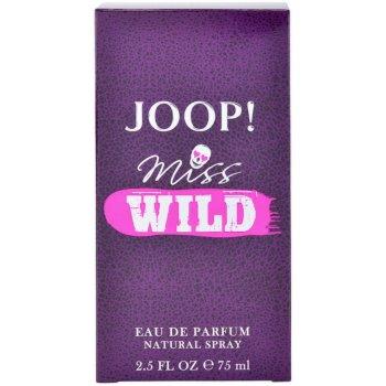 Joop! Miss Wild Eau de Parfum für Damen 4