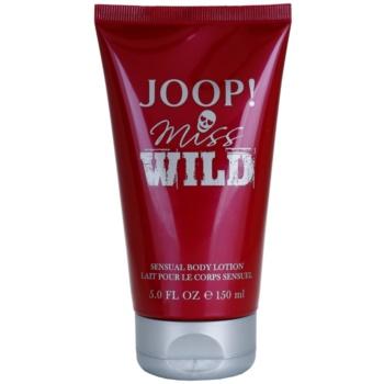 Joop! Miss Wild тоалетно мляко за тяло за жени 2