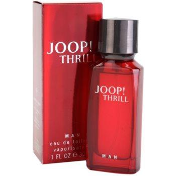 Joop! Thrill Man тоалетна вода за мъже 1