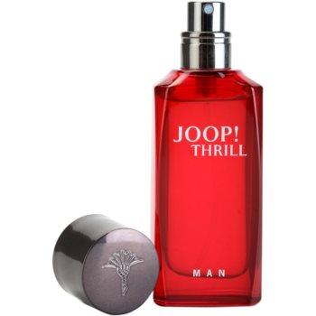 Joop! Thrill Man тоалетна вода за мъже 3