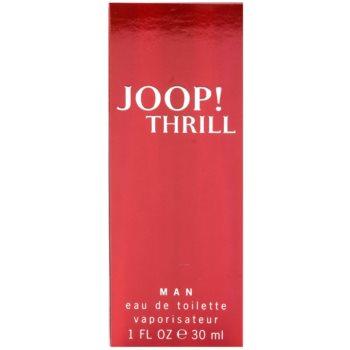 Joop! Thrill Man тоалетна вода за мъже 4
