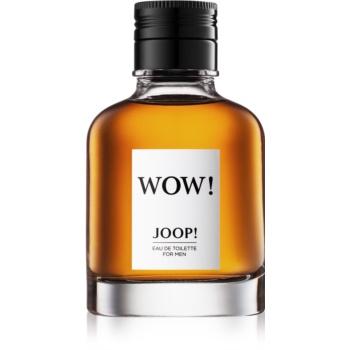 Joop! Wow! eau de toilette pentru barbati 60 ml