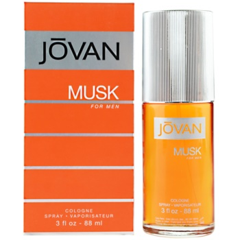 Jovan Musk Eau de Cologne for Men