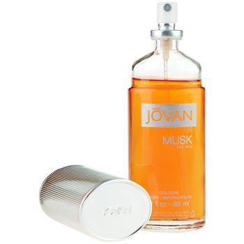 Jovan Musk Eau de Cologne for Men 3