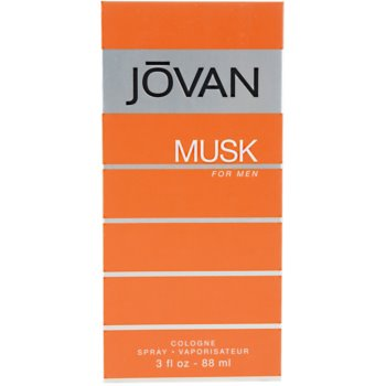 Jovan Musk Eau de Cologne for Men 4