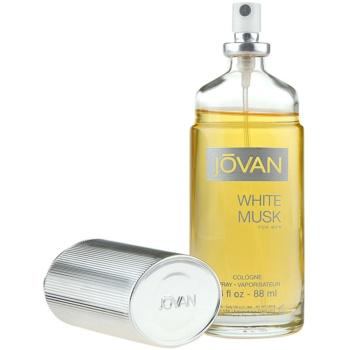 Jovan White Musk kolonjska voda za moške 3