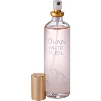 Jovan White Musk kolínská voda pro ženy 3