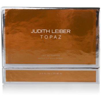 Judith Leiber Topaz Eau De Parfum pentru femei 3