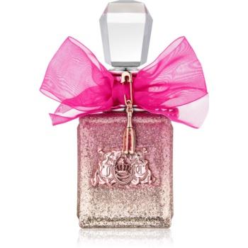 Juicy Couture Viva La Juicy Rosé eau de parfum pentru femei 50 ml