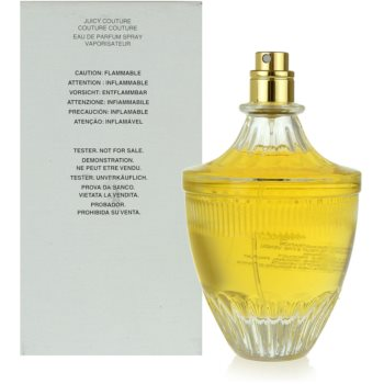 Juicy Couture Couture Couture парфумована вода тестер для жінок 1