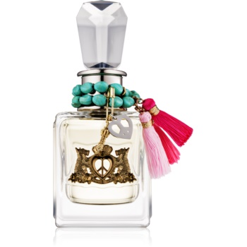 Juicy Couture Peace, Love and Juicy Couture Eau De Parfum pentru femei 50 ml