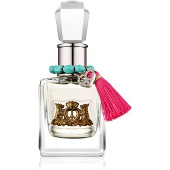 Juicy Couture Peace, Love and Juicy Couture eau de parfum pentru femei 30 ml